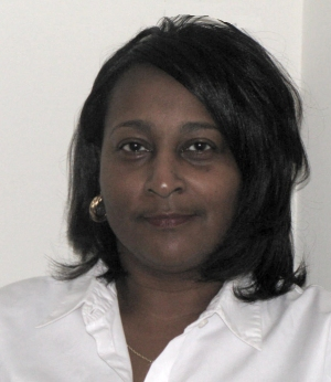 Tina Ewing of the Raleigh/Wake County branch