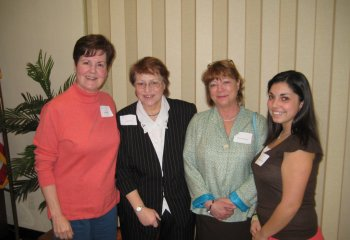 Authors at Tryon Area Literary Lair