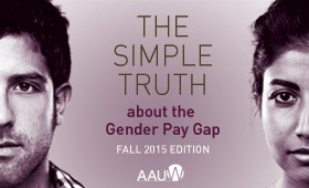 Cover of Fall 2015 The Simple Truth booklet