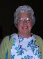 Mary Fran